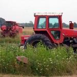 Почему аграрии Казахстана против утилизационного сбора на импортную технику