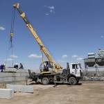 Современный зерносклад построят в карагандинском селе