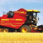 Казахстан отправит на экспорт в Таджикистан сельхозтехнику, локомотивы и арматуру