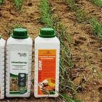 Агроном одной из столичных компаний рассказал об универсальном носителе средств защиты и питания растений