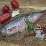 Вкусно, но дорого. Цены на рыбу в Казахстане растут