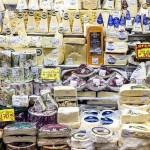 Индекс мировых продовольственных цен ФАО в июне