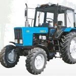 На какую сумму субсидий может рассчитывать действующее КХ при приобретении трактора МТЗ-82.1 2019 г. в.?