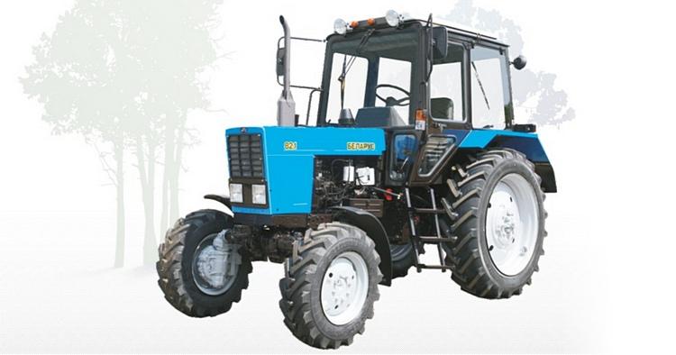 Иллюстративное фото: belarus-tractor.com