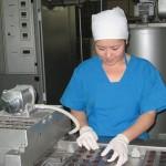 В Западном Казахстане наладили выпуск шоколадного курта