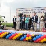 День поля в Чаглинке (ФОТО, ВИДЕО)