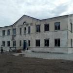 Здания в селе за свой счёт восстанавливает фермер в СКО