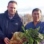 СЗЦ «Акозек»: правильный подход – основа урожая