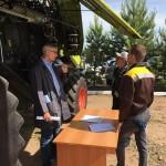 CLAAS: В Казахстане появились первые специалисты-мехатроники