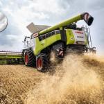 Agritechnica 2019: Инновационные разработки CLAAS получили три серебряные медали