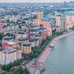 Почему сельчане рвутся в большие города – окончание