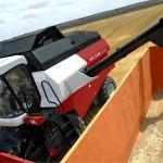 В Казахстане расширят производство зерноуборочных комбайнов
