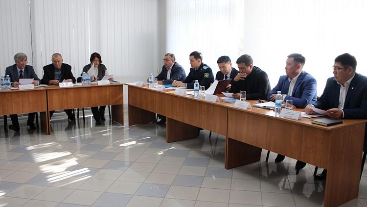 Фото: пресс-служба Палаты предпринимателей Костанайской области