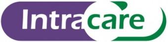 IntraCare логотип