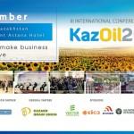 Китай в сезоне-2018/19 остался одним из основных покупателей казахстанских растительных масел