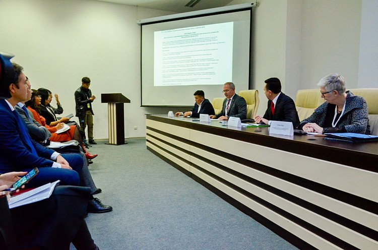 Фото: пресс-службы ассоциаций AMTK или VDMA