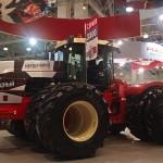 Ростсельмаш в 2019 году запустит новую линейку «тяжёлых» тракторов