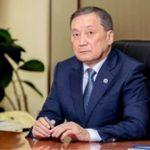 Минсельхоз анонсирует о проведении отчетной встречи министра Омарова  С. К. с населением