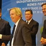 КазНАУ и университет Вагенинген (Нидерланды) подписали меморандум о сотрудничестве