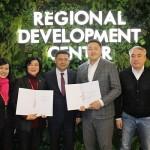 Малайзиялық компаниялар Алматы облысына инвестиция салуға мүдделі