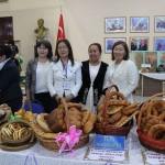 Женщина и бизнес: в Туркестане прошёл форум деловых женщин