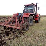 Новые машины для сельскохозяйственного производства от казахстанских учёных