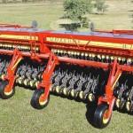 Алтайский производитель планирует получить лицензию на производство сельхозтехники аргентинской компании