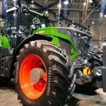 На выставке AGRITECHNICA объявили Трактор года 2020