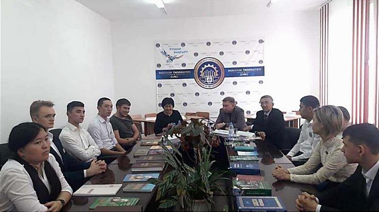 Фото: пресс-служба Палаты предпринимателей ВКО