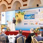 KazOil2019: более 200 представителей масложировой и смежных индустрий из 19 стран мира