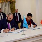 В Павлодаре начнут собирать китайские тракторы