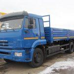 Сдача в аренду грузового транспортного средства попадает ли под действие СНР для КХ и ФХ?