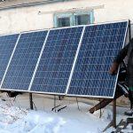 Благодаря господдержке фермеры ВКО в спешном порядке обзаводятся солнечными электростанциями