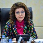 Дарига Назарбаева: При Сенате будет создан Совет по АПК