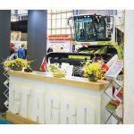 CT AGRO откроет юбилейный 20-й сельхозсезон на выставке AgriTek/FarmTek Astana