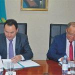 НАО «НАНОЦ» подписал меморандум о взаимопонимании и сотрудничестве с АО «НК «Продкорпорация» по вопросам развития семенного фонда
