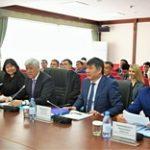 Амандык Баталов обсудил с представителями Tуson Foods строительство мясокомбината