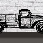 Транспортный налог на грузовой автомобиль в КХ