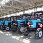 В 2019 году машиностроители Казахстана произвели тракторов больше, чем за два предыдущих, вместе взятых