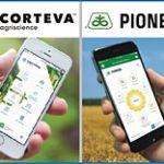 Мобильные приложения Corteva Agriscience и Pioneer – всё, что нужно, под рукой!