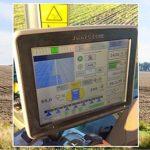 Системы автоматического вождения в хозяйствах северного региона Республики Казахстан