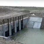 Дефицит воды испытывают в южных районах Казахстана