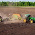 О весенне-полевых работах 2020 года в Казахстане