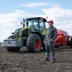 Рекомендации CT AGRO: повышаем эффективность эксплуатации посевных комплексов HORSCH и тракторов CLAAS