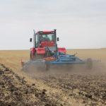 Парк сельхозтехники в Казахстане морально устарел: 75% машин – старше 10 лет