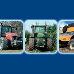 Шины и колёса от компании Bohnenkamp и её предложение для агрохолдингов