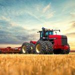 Трактор Ростсельмаш RSM 2375: нужен только уход