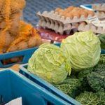 Как бороться с сезонным ростом цен на продукты, рассказал Толеутай Рахимбеков