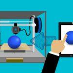 Детали для сельхозтехники с помощью 3D-принтера начал производить и восстанавливать павлодарский фермер