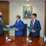 НАНОЦ будет сотрудничать с АО «Агромашхолдинг KZ» и ТОО «КарАгроМаш» по обеспечению сельхозтехникой
